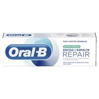 Ob Gum Gum et Réparation Émail Extra Frais