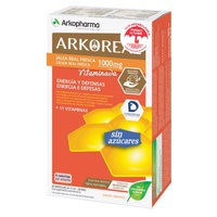 Arkoreal Jalea Real 1000 mg vitamina light