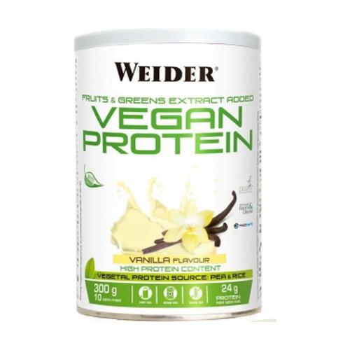 Vegan Protein S/gluten Vainilla