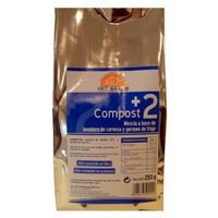 Compost2 Levadura de Cerveza Germen de Trigo