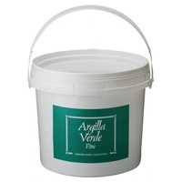 Argilla Verde Fine Barattolo