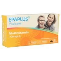 Epaplus Vitalcare Multivit GLA Forte