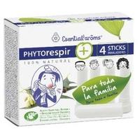 Phytorespir + 4 bâtonnets d'inhalateur