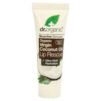 Siero per le labbra all'olio di cocco vergine