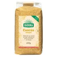 Couscous Organic Whole Wheat