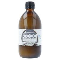 Aceite Vegetal Coco