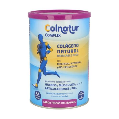 Complejo Colnatur - Colágeno Natural
