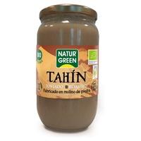 Toasted Tahin