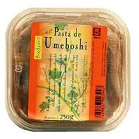 Pâtes Umeboshi