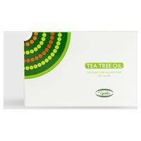 Kapsułki z drzewa herbacianego