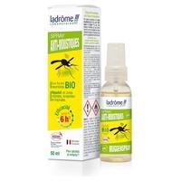Organic Anti-Mosquito Spray