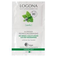 Purifying Mask Mint Bio & Salicylic Acid