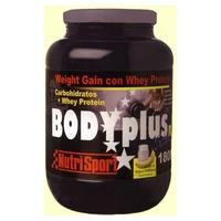 Bodyplus (Sabor Yogur y Plátano)