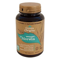 Chlorella Superfood Orgánic