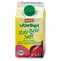 Lactic fermented beetroot juice