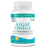 Algi Omega 715 mg Omega 3