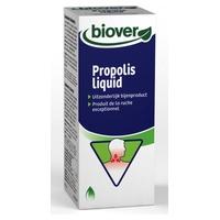 Flüssige Propolis-Tropfen