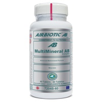 Multimineral AB Complex