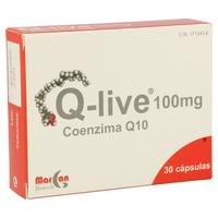 Q-Live Coenzima Q10