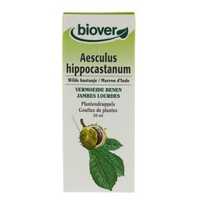 Aesculus Hippocastanum (Castaño) Tm