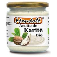 Aceite de Karité Bio