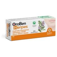Oroben Herpes Bio