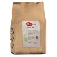 Quinoa Real Bio 4kg