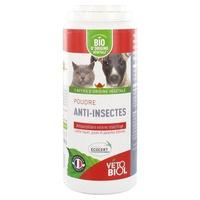 Organic Insect Powder
