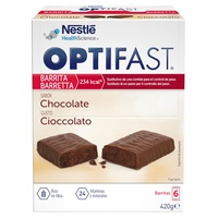 Optifast Chocolate Bars