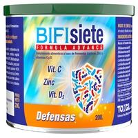 Bifis seven Defenses