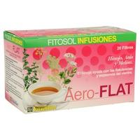 Aero Flat Infusion