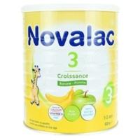 Novalac 3 banana / apple