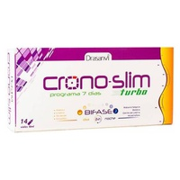 Crono Slim Turbo