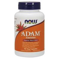 ADAM Multi-Vitamin para homens