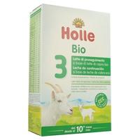 Organic Continuation Goat Milk 3