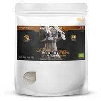 Organic Vegetable Protein 70% Cocoa