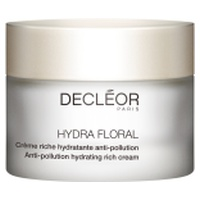 Hydra Floral crema hidratante