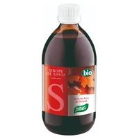 Sap Syrup Bio
