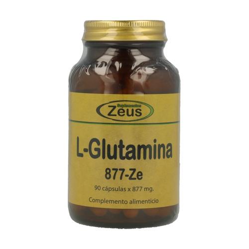 L-Glutamina 877-Ze