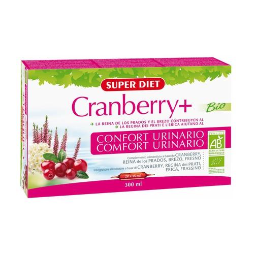 Cranberry + Bio