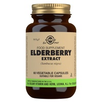 Elderberry Extract Vegetable