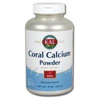 Coral Calcium Powder