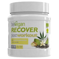Recover Postworkout Vanilla Flavor