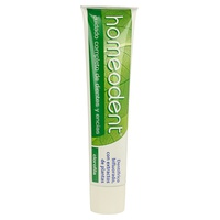 Homeodent 2 Bifluore Clorofila