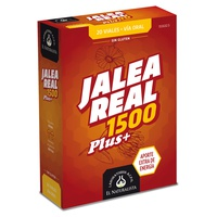 Jalea real 1500 Plus+