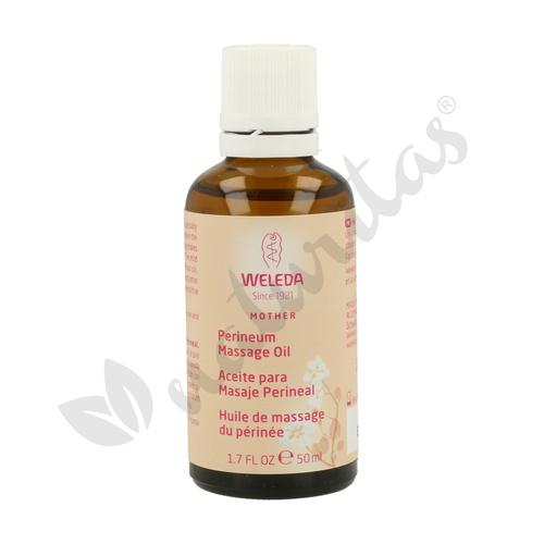 Aceite de Masaje Prenatal