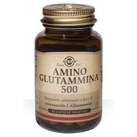 Amino glutamine 500
