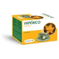 Infusión de Hipérico