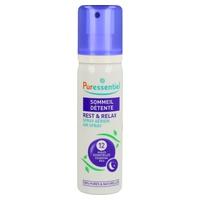 Spray sueño reparador con 12 aceites esenciales