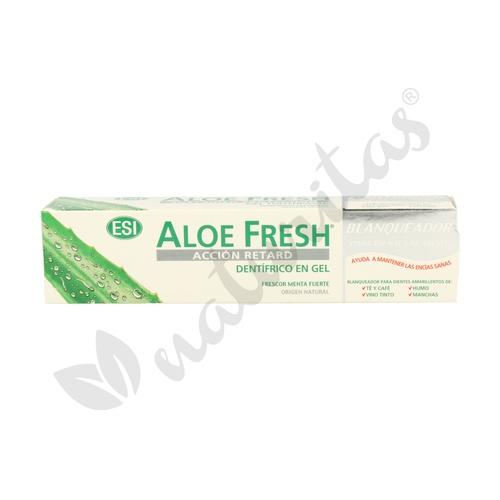 Aloe Fresh Retard Blanqueador 100 Ml de Trepatdiet-Esi